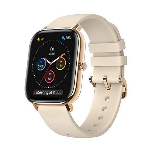 Amazfit GTS - Smartwatch Desert Gold