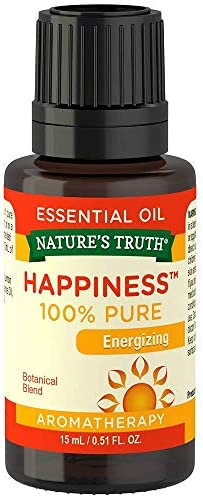 Top 10 Best happiness essential oil Reviews