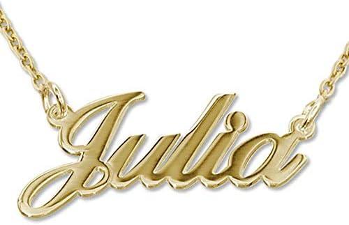 Cadenas de oro con nombre _image1