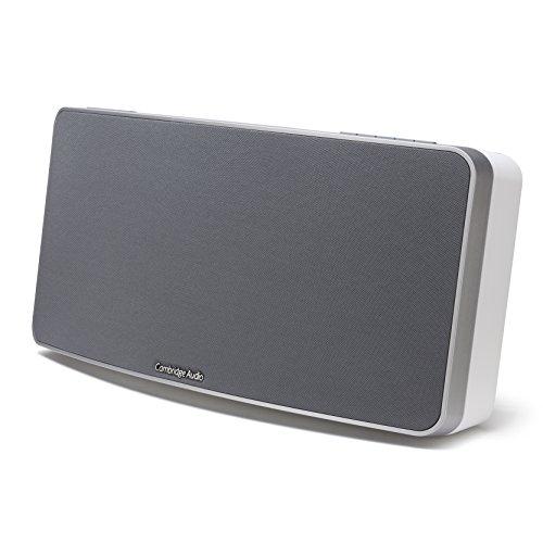 Cambridge Audio MINX AIR 200 - Altavoz portátil de 200 W (3.5 mm, USB), gris