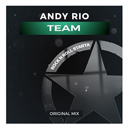 Andy Rio