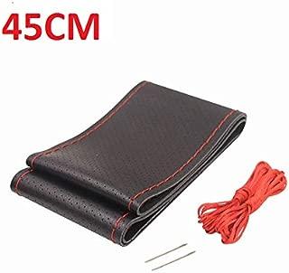 color plateado Cuerda de alambre de acero para sierra TYKusm 65 cm, para exteriores