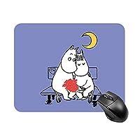 Moomin 人気 テーブルマットスクエアマウスパッド