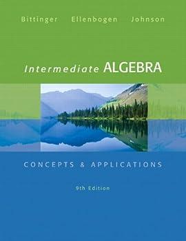 Best intermediate algebra 9th edition Reviews