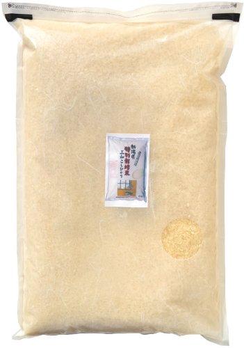 新潟県 特別栽培米 3分づき 三和コシヒカリ 1kg 令和元年産