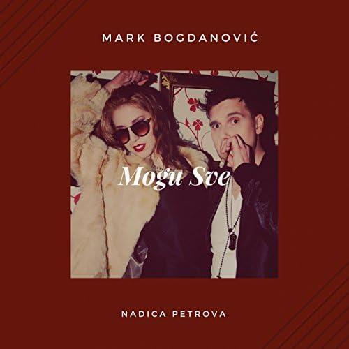 Mark Bogdanovič & Nadica Petrova