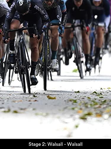 Cycling: Women's Tour