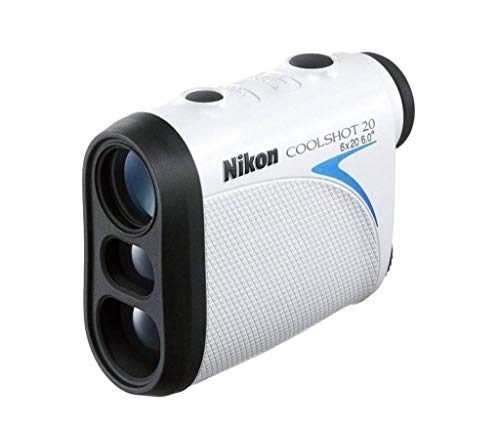 Nikon Coolshot 20 Telémetro