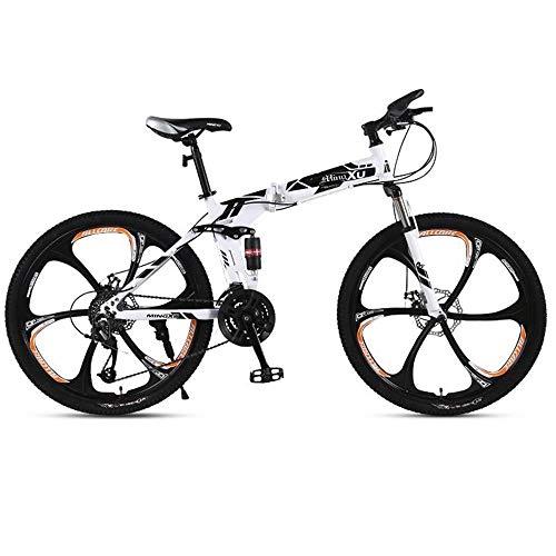 WGYDREAM Mountainbike Mountain Bike MTB...