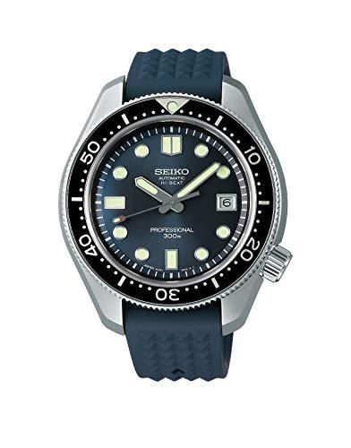 Seiko Prospex SEA Automatik Hi-Beat Diver SLA039J1 - Reloj automático para hombre