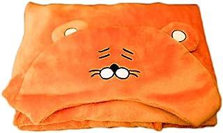 干物妹 うまるちゃん アニメコスプレ衣装 マント 熊 ヒモウト クローク ルームウェア ソフトフーディーケ|サイズS長さ140cm