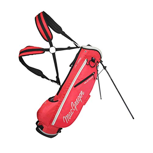 MACGREGOR Sunday 2019 Sac de Golf trépied 15,2 cm, Homme,...