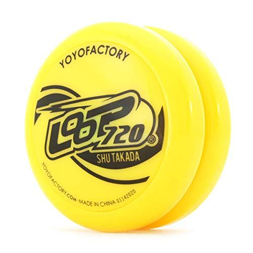yoyofactory(ヨーヨーファクトリー)『ループ720』