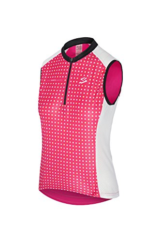 Spiuk Race S/M Maillot, Mujer