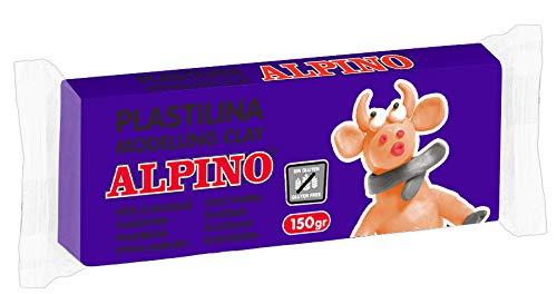 Alpino DP00007201 - Pastilla plastilina