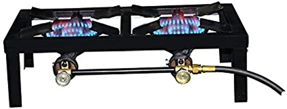 hurricane products propane cast iron stove