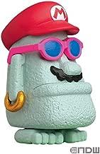 Furuta Choco Egg Party Super Mario Odyssey Mini Figure~# 10. Capture Moe-Eye