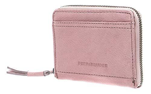 FREDsBRUDER Damen Portemonnaie Coin Nugget rosa One Size
