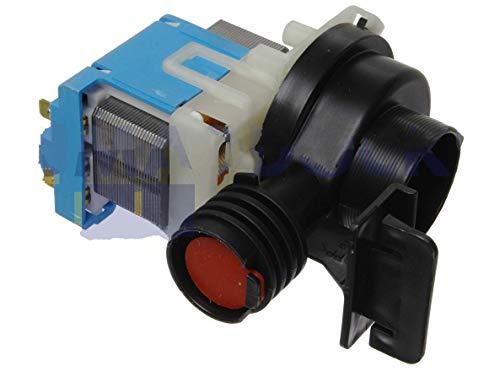 Als Direct Ltd TM AEG Arthur Martin Atag Electrolux Vaatwasser Afvoer Pomp Basis & Filter Behuizing