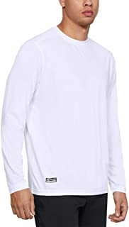 Men UA Tac Tech Long Sleeve Tee