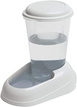 Migliori 7 Distributori d'acqua per cani