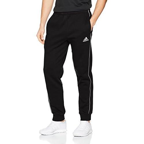 adidas Football App Generic Pants 1/1, Uomo, Black/White, S