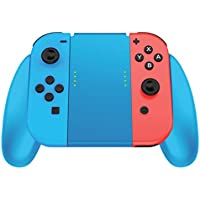 Joycon Comfort Grip for Nintendo Switch by TalkWorks
