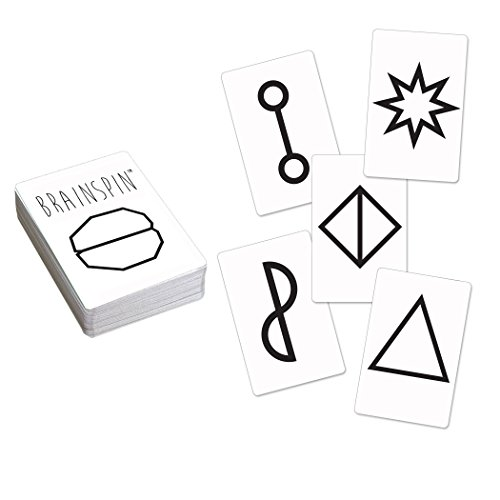 Brainspin Creativity Game