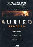 Buried - Sepolto [Italian Edition]