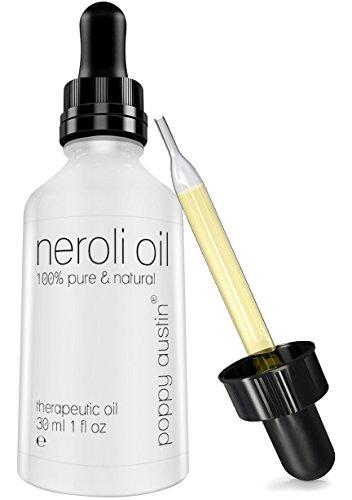 Aceite Esencial de Neroli - ENORME 30ml - Vegano, Cruelty-Free, Orgánico - Aceite de Neroli 100% Puro, Hecho a Mano y Prensado en Frío Citrus Aurantium