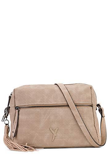 SURI FREY Umhängetasche Romy Special Editon ML11583 Damen Handtaschen Uni sand 420 One Si...