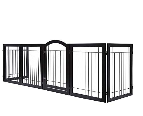 41eSbV92RzL The Best Baby Gates for Play Area & Fireplaces [2021 Review]