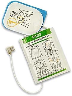【成人・小児両用】 CU-SP1用 交換用 電極パッド SP-OA04 CUメディカルシステム
