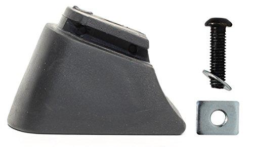 Roces Bremsstopper Kit für Modelle Jokey und Compy, Schwarz, One Size