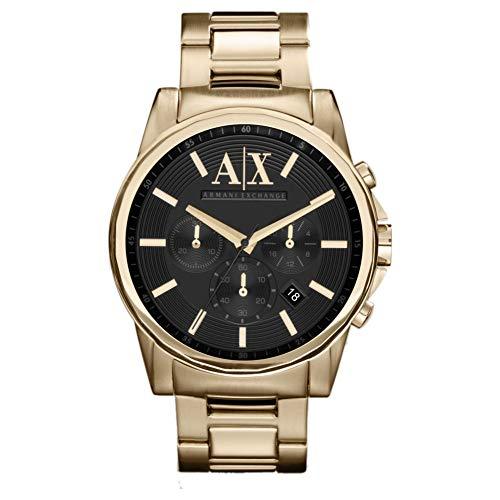 Orologio da polso da uomo Armani Exchange AX2095