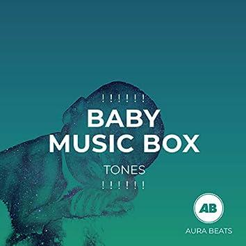 ! ! ! ! ! ! Baby Music Box Tones ! ! ! ! ! !