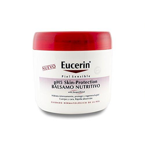Eucerin, Crema diurna facial - 450 ml.