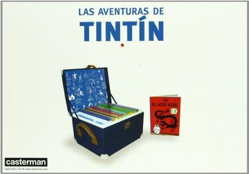 LAS AVENTURAS DE TINTÍN...