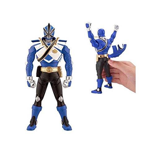 Power Rangers Super Samurai Chest Morphin Figure [Charaktere Können Variieren]