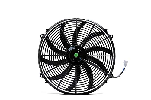 Atublan Engine Radiator Cooling Fan…