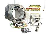 Kit cilindro Malossi Sport 124 ccm per Minarelli 100 2T