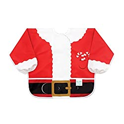 cute Christmas bibs for babies