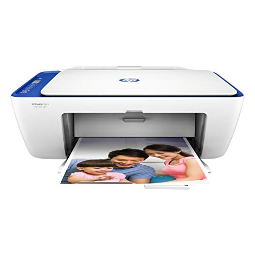 HP Deskjet 2621 1000 Pages All-In-One Printer (White)