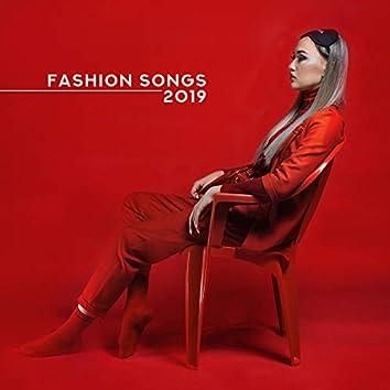 Fashion Songs 2019 – Runway Music 2019, Fashion Deep Music, Best Songs for Fashion Week