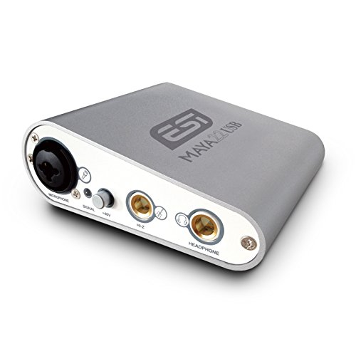 ESI MAYA22USB Audio Interface (USB)