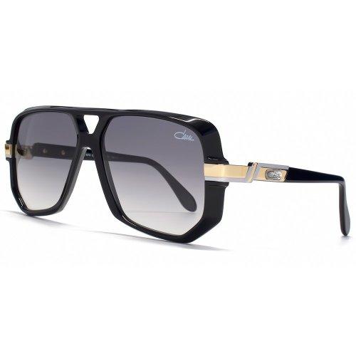 Gafas De Sol De Leyendas 627 Cazal En Negro 627/3 001 59