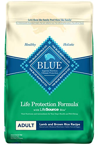 Blue Buffalo Life Protection Formula Adult Dog...