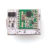 WFBD-CN Modulo elettronico for RC Drone OpenPilot Oplink Mini CC3D REVO Universale ricetrasmettitore TX RX Modulo Integrazione Telecomando