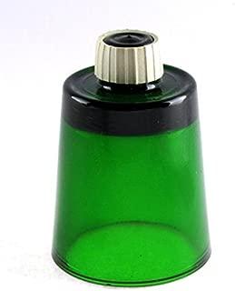 Green Peg Light Votive Holder Set of 6
