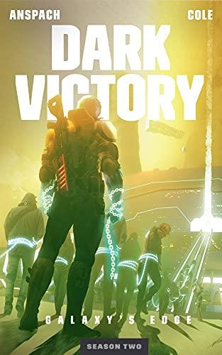 Dark Victory (Galaxy's Edge Book 12) (English Edition)